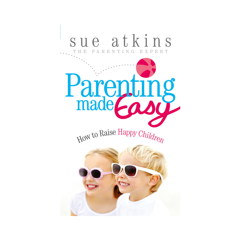 Parenting-Made-Easy
